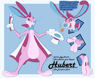 You kids like bunnyboys, right?
