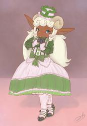 Pretty Churro