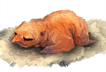Taum Book Preview: Baby taum!