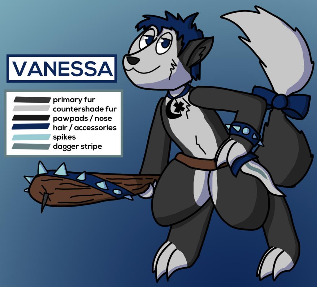ref: vanessa