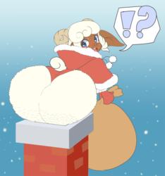 Churro Claus