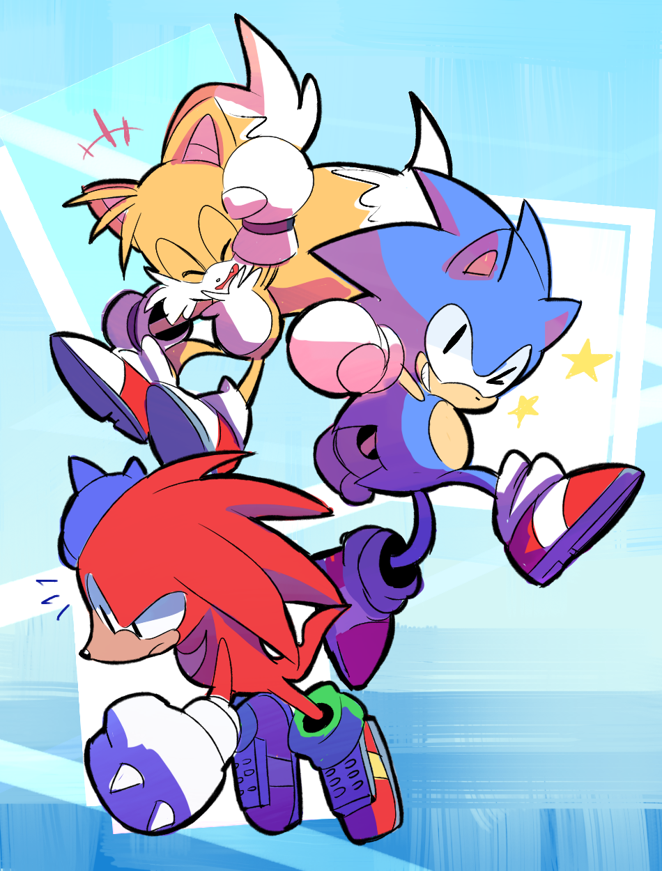 Most recent image: mania