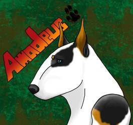Amadeus Blackpaw Icon