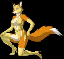 Shining Seductress (Starsider - Public)