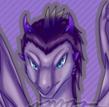 [C] Purple Dragon! [SFW]
