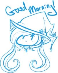 Good morningggg!