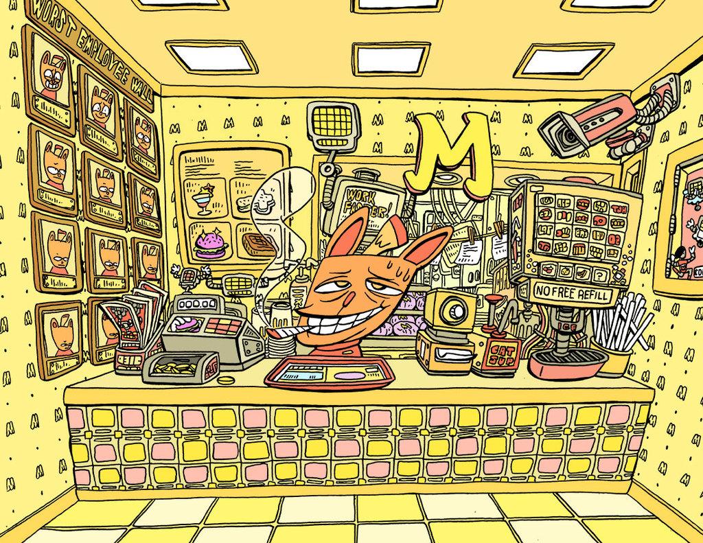 MTT-Brand Burger Emporium