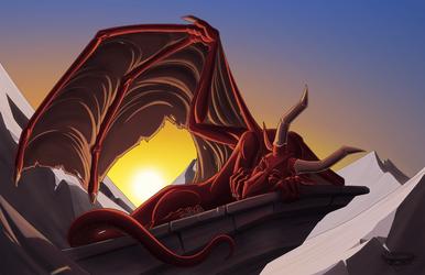 [COM] Sleepy Dragon