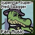 Superstar Super-Pred Swagger