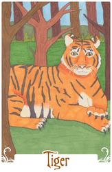 Tiger (2014)