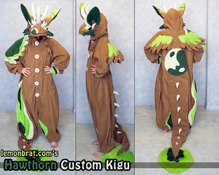 Hawthorn Custom Kigu