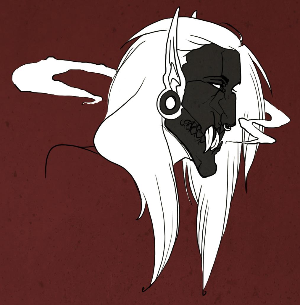 Marrow in profile