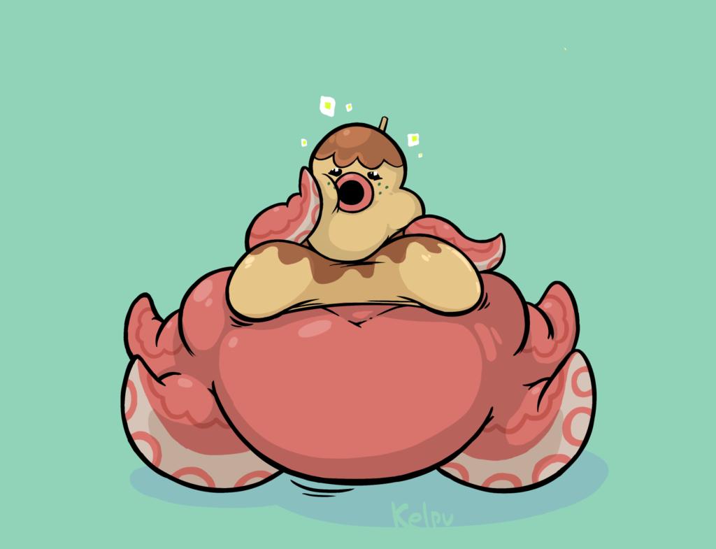 Sushi Kaiju