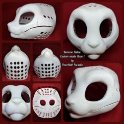 Kemono Feline Custom-made Base 1