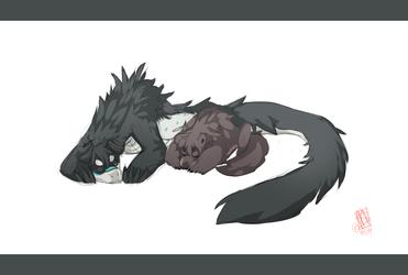 Them Cuddles Plz