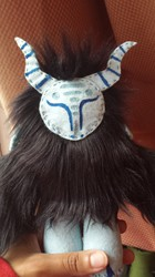 Blue Fang Kabras