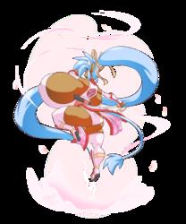 CosMoo2015 - Kasumi
