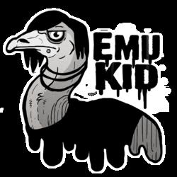 Emu Kid