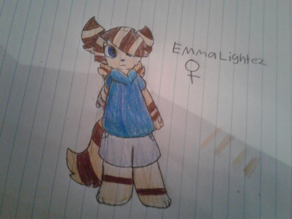 Emma(full body)
