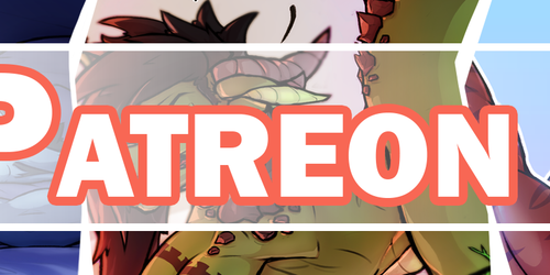 Back on Patreon!