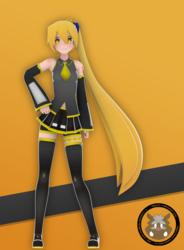 Neru Akita Version 3.0