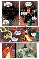 Rain Burn, page 9
