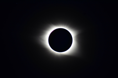 2017 Total Solar Eclipse From Easley, SC