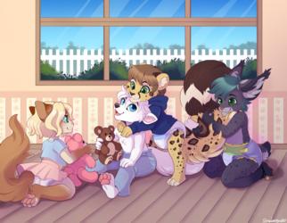 Nursery - Commission