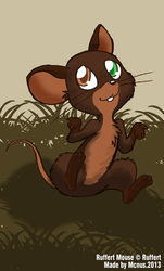 Mice Everywhere!