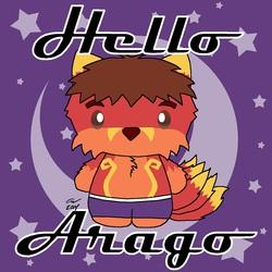 Hello Arago