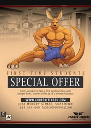 Cooper Fitness