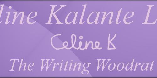 Weasyl banner Celine version