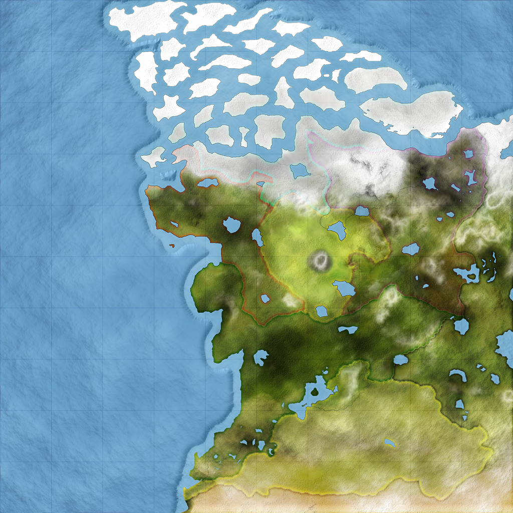 Most recent image: Map of Aniercia