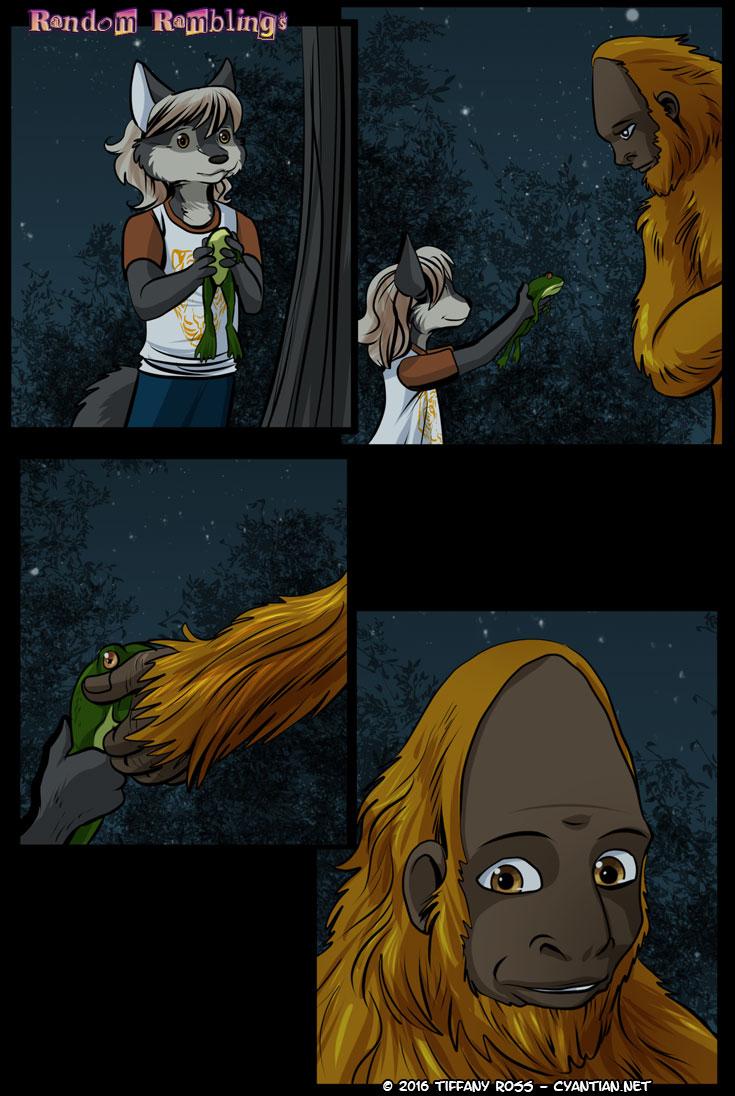 Random Ramblings - Darrik - Page 11