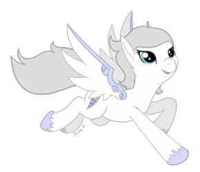 Commission: Twister Pony
