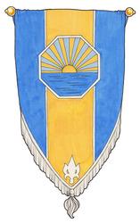Tannaris Heraldic Banner