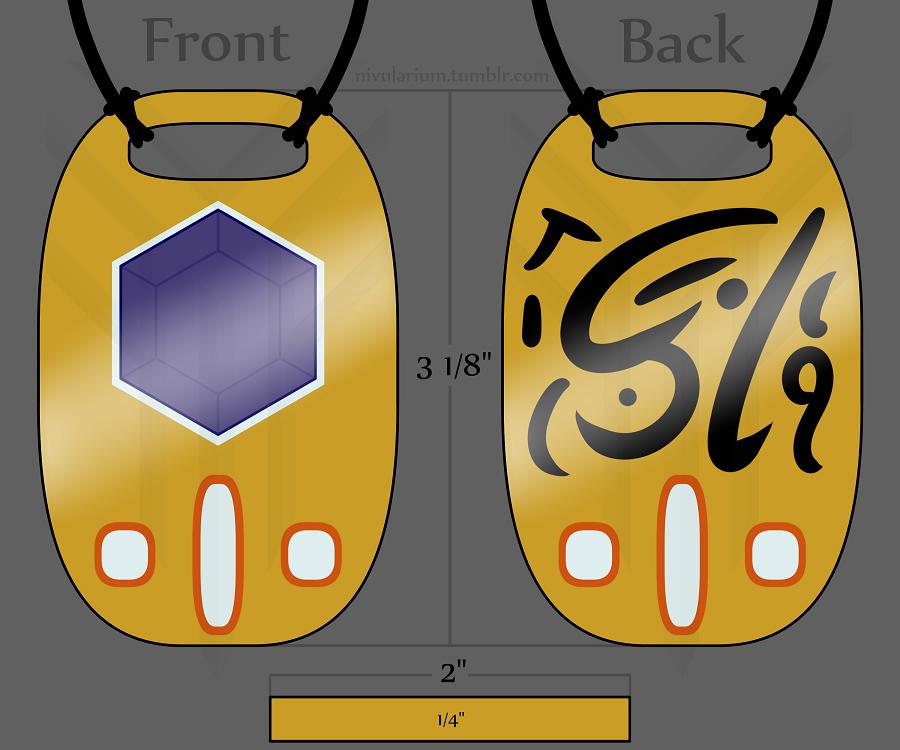 Featured image: Gwynnifer Pendant