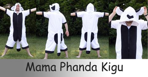 Mama Phanda Kigu