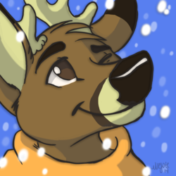 Winter Icon Raffle- Pyke