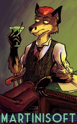 Commission: GUN FOX LEISURE ADVENTURES