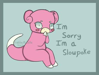 I'm sorry ♥
