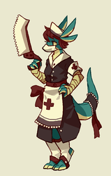 Surgeon's Assistant