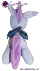 Night Stich Plush Toy - Right View