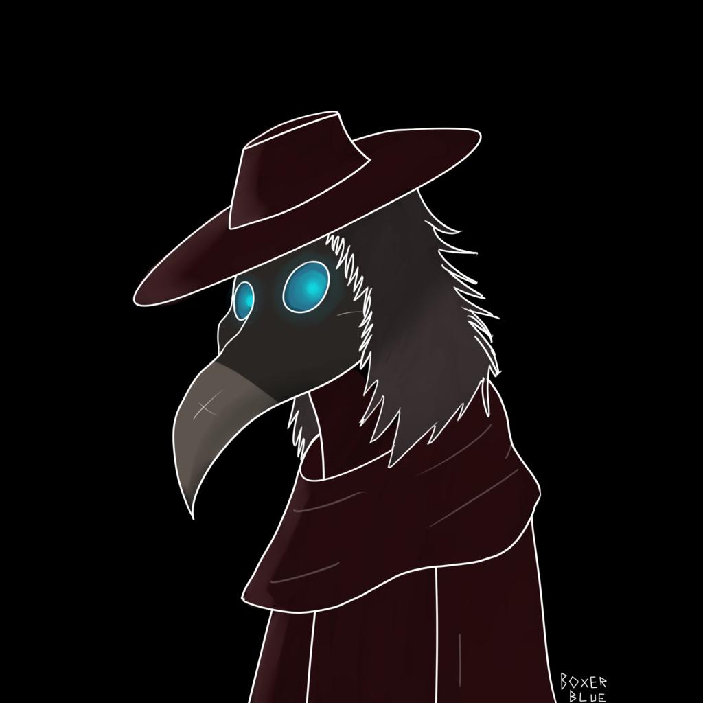 Inquisitor Faulk