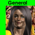 [G] World Cup 2014: Game One