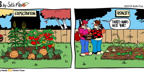 DN#140 - Autumn Harvest