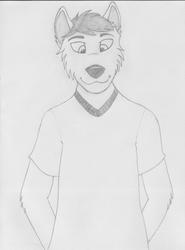 Sketch Bob - June 2020