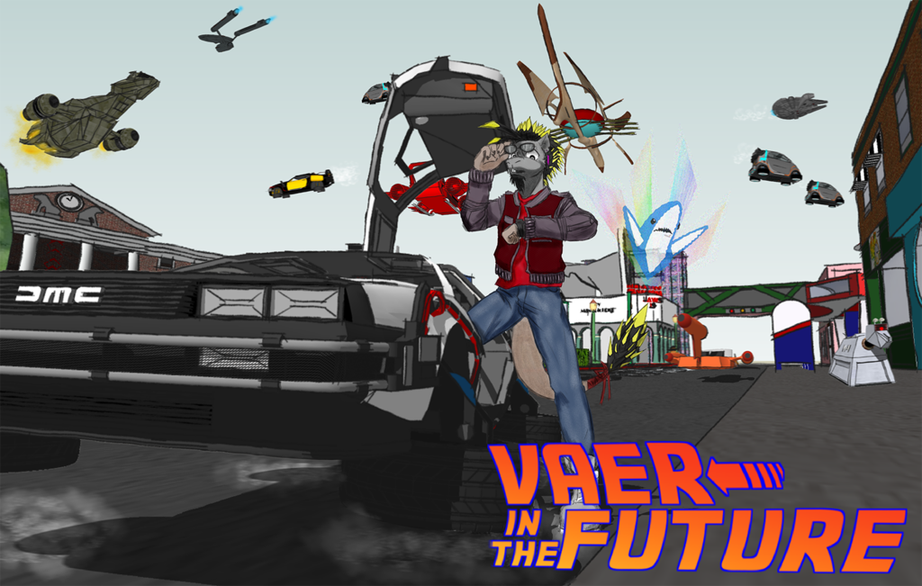 Vaer in the Future