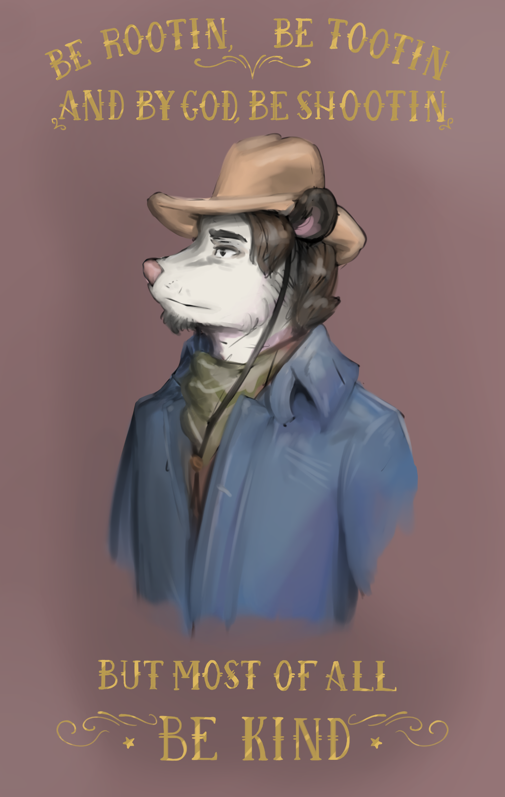 Most recent image: howdy
