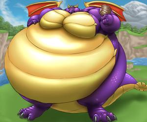 Macro Sumo Spyro